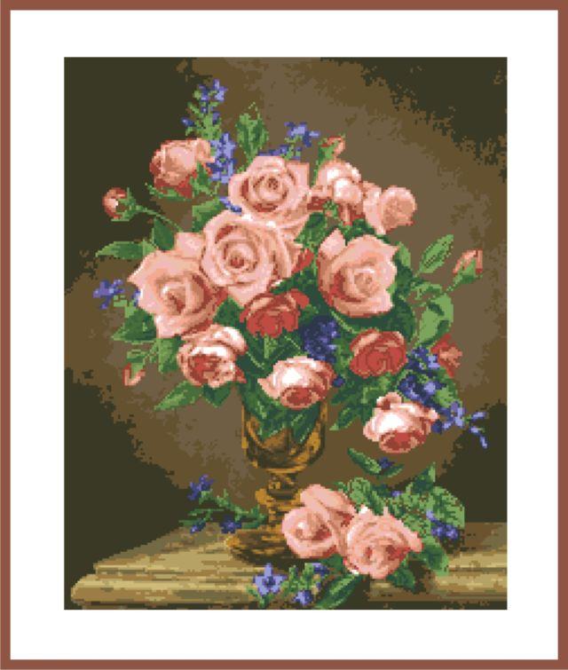 Фон для открытки с днем рождения девушке с 87